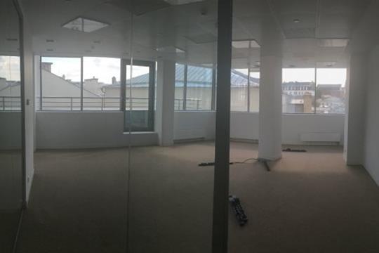 Офис, 11030 м<sup>2</sup>, класс A