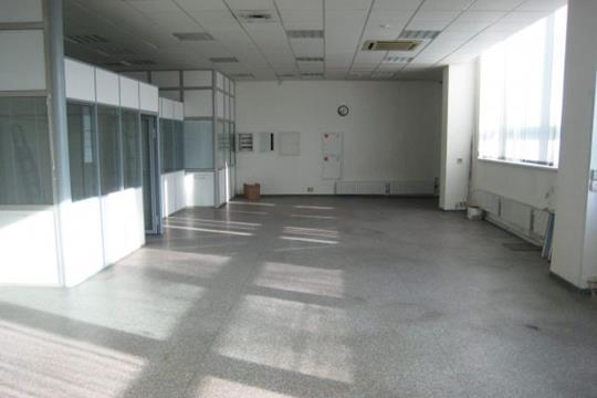 Офис, 2900 м2, класс B+