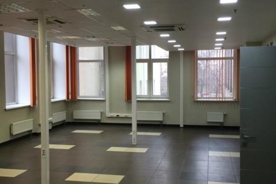 Офис, 1600 м<sup>2</sup>, класс A