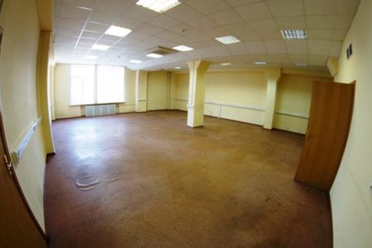 Офис, 131637 м<sup>2</sup>, класс B
