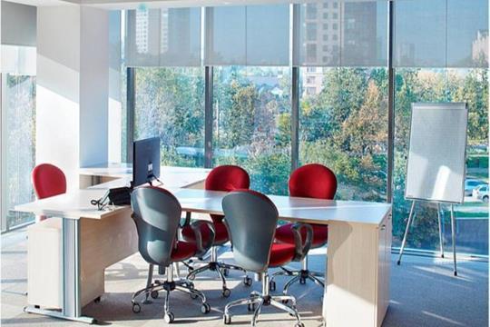 Офис, 6000 м2, класс B+