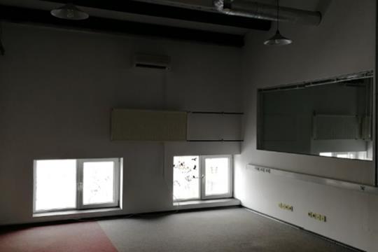 Офис, 73000 м<sup>2</sup>, класс B