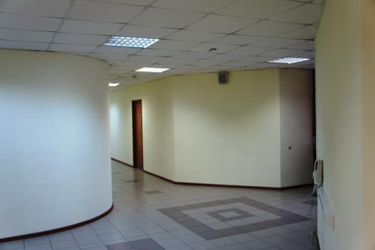 Офис, 13100 м<sup>2</sup>, класс B