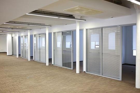 Офис, 62000 м2, класс B+
