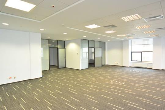Офис, 46233 м<sup>2</sup>, класс A