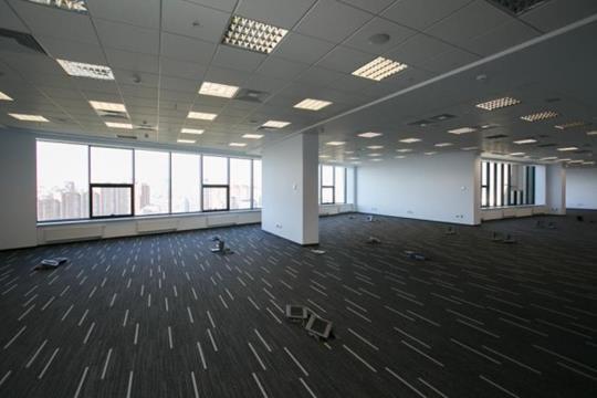 Офис, 46233 м2, класс A