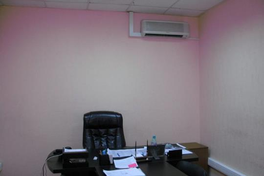 Офис, 6200 м<sup>2</sup>, класс B