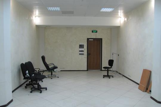 Офис, 23000 м<sup>2</sup>, класс B+