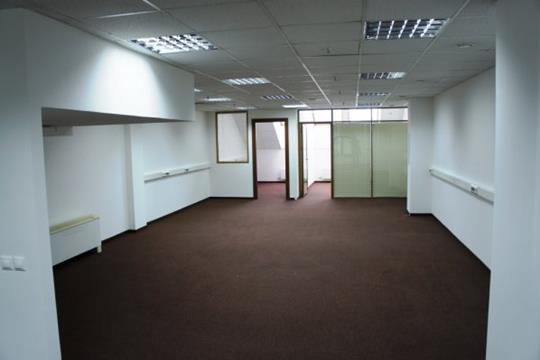 Офис, 3000 м2, класс A