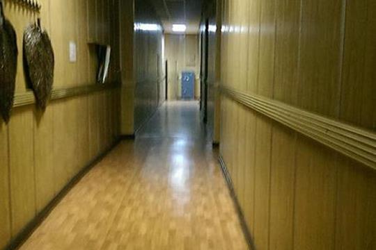 Офис, 653 м2, класс C