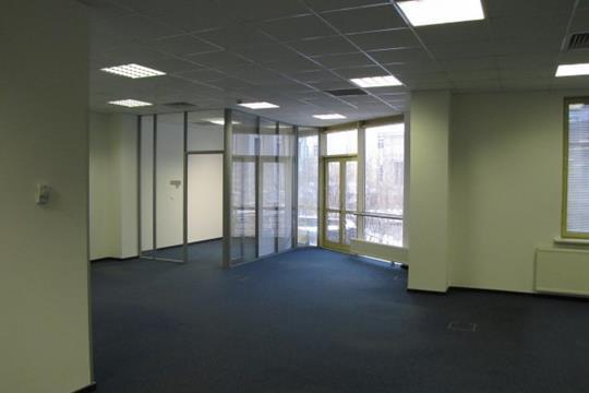 Офис, 26000 м<sup>2</sup>, класс A