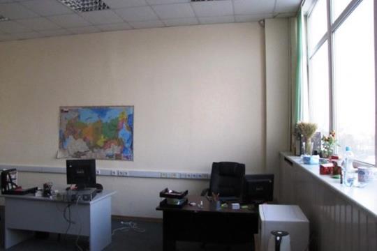 Офис, 7000 м2, класс B
