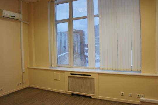 Офис, 34 м2, класс B