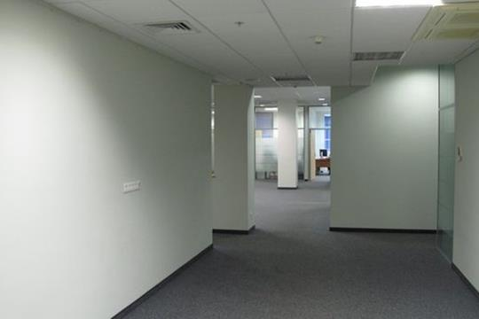 Офис, 22989 м2, класс A