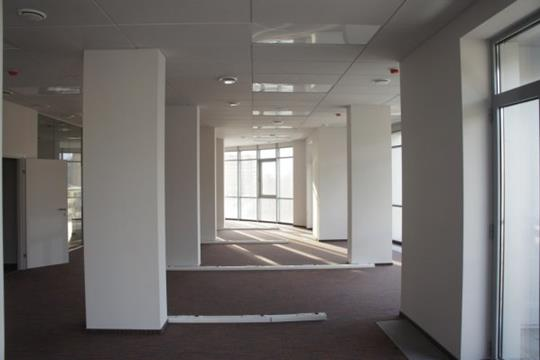 Офис, 79540 м<sup>2</sup>, класс B+