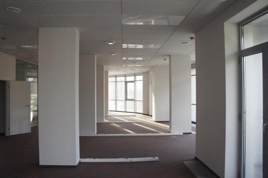 Офис, 79540 м2, класс B+