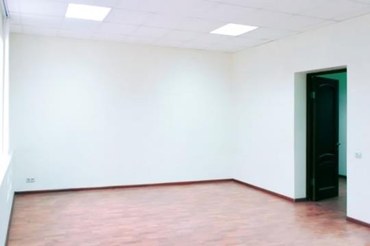 Офис, 1240 м2, класс B