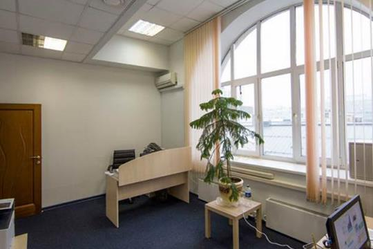 Офис, 9072 м<sup>2</sup>, класс B