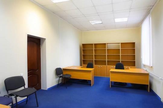 Офис, 3000 м2, класс B