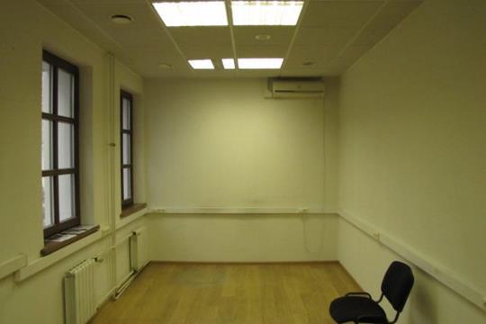 Офис, 3000 м<sup>2</sup>, класс B