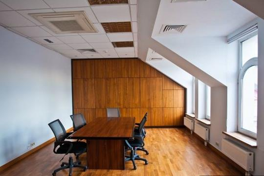 Офис, 3301 м<sup>2</sup>, класс A