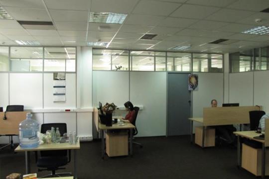 Офис, 6300 м<sup>2</sup>, класс B+