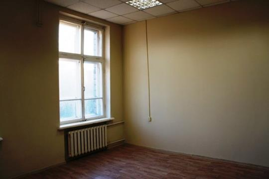Офис, 11000 м<sup>2</sup>, класс B