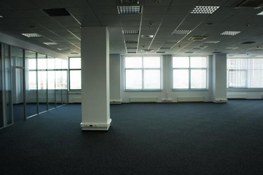 Офис, 73600 м2, класс B+