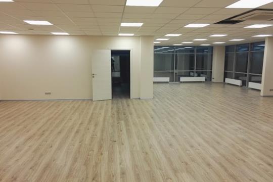 Офис, 31826 м<sup>2</sup>, класс B+