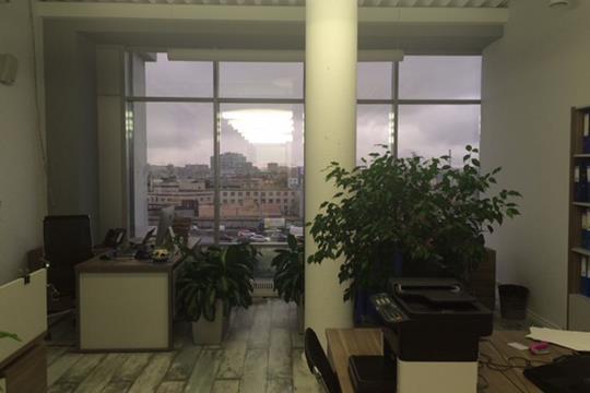 Офис, 74 м2, класс B+