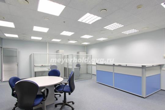 Офис, 7962 м<sup>2</sup>, класс A