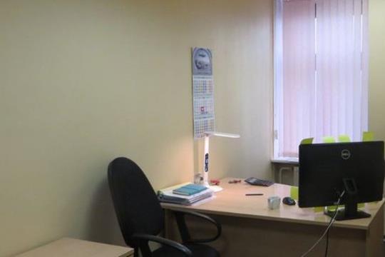 Офис, 949 м<sup>2</sup>, класс B