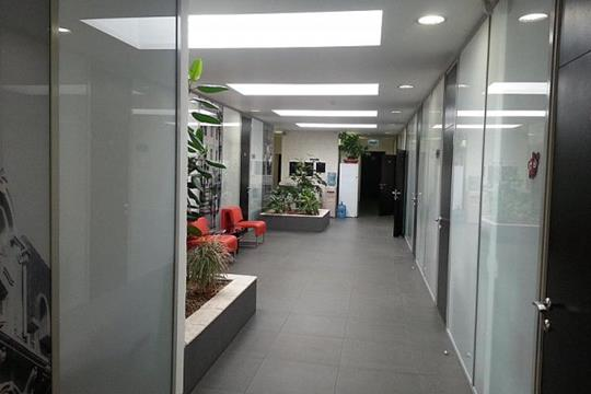 Офис, 5040 м<sup>2</sup>, класс B