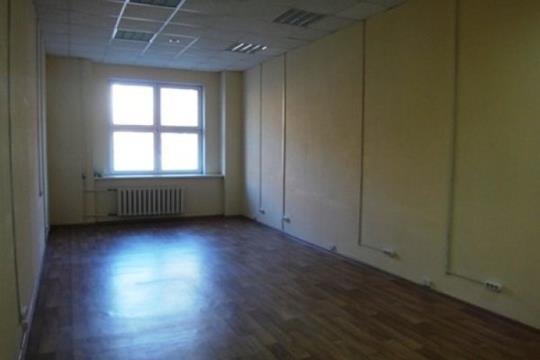 Офис, 17000 м2, класс B