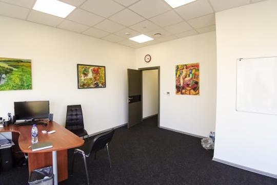 Офис, 18317 м2, класс B+