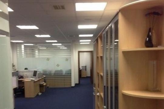 Офис, 4125 м<sup>2</sup>, класс A