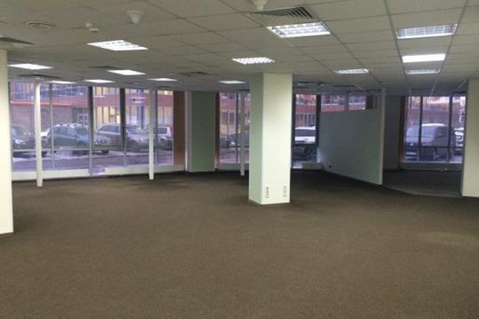 Офис, 107040 м<sup>2</sup>, класс B+