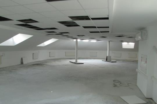 Офис, 9641 м<sup>2</sup>, класс B+