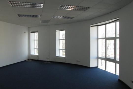Офис, 9641 м2, класс B+