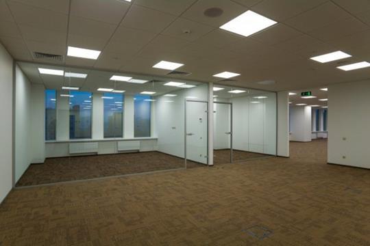 Офис, 54930 м<sup>2</sup>, класс B+