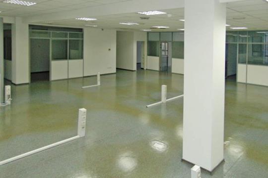 Офис, 7000 м2, класс B+