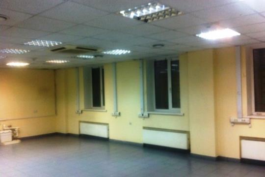 Офис, 3650 м2, класс B