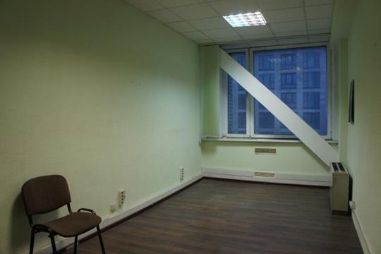 Офис, 5000 м<sup>2</sup>, класс C