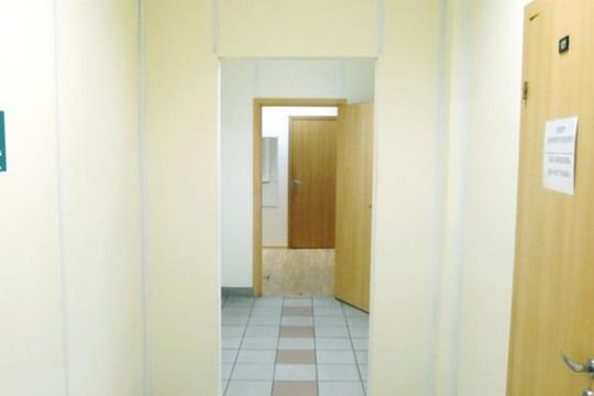 Офис, 25000 м<sup>2</sup>, класс C