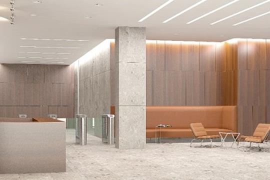 Офис, 15015 м<sup>2</sup>, класс A