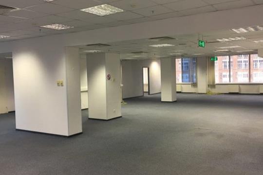 Офис, 37815 м<sup>2</sup>, класс A