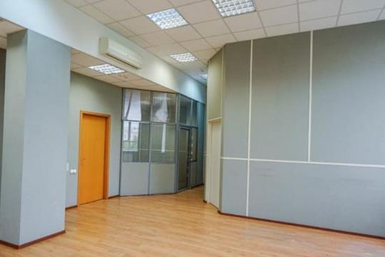 Офис, 14500 м2, класс B