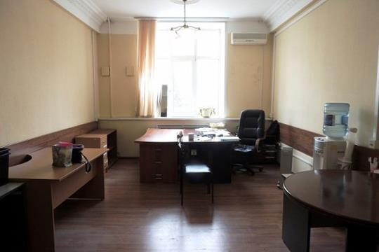 Офис, 30000 м<sup>2</sup>, класс B