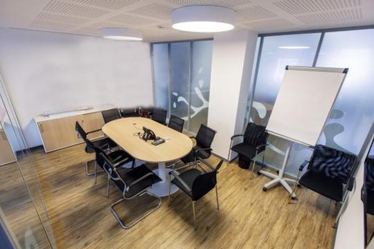 Офис, 60000 м2, класс B+