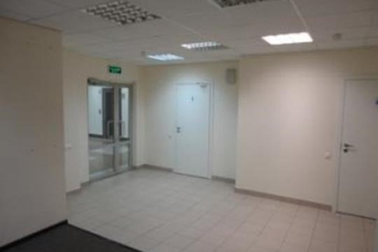 Офис, 95216 м<sup>2</sup>, класс B+
